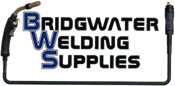 Bridgwater Welding Supplies - Logo Image