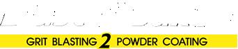 Blast-N-Bake - Logo Image