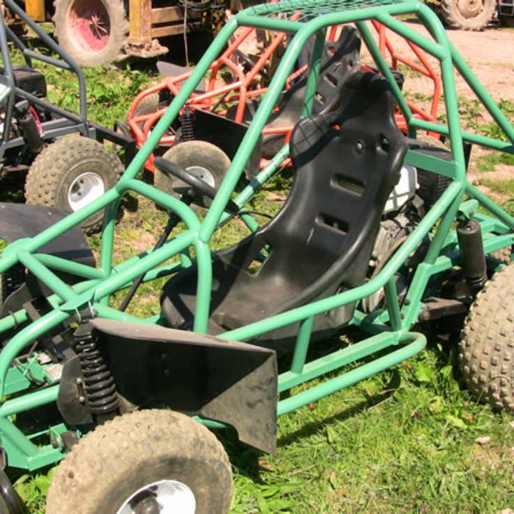 green-buggy
